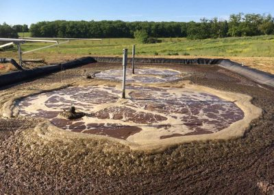 Distillerie Lassale (32) projet 2